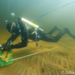 Marine archeological surveys